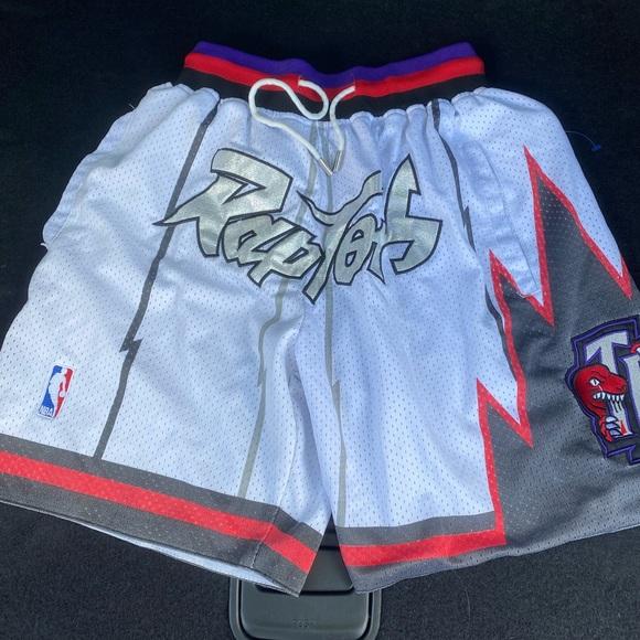 NBA Raptors Shorts